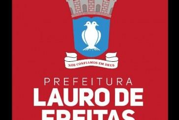 Prefeitura certifica 300 jovens em programa de incentivo ao primeiro emprego em Lauro de Freitas