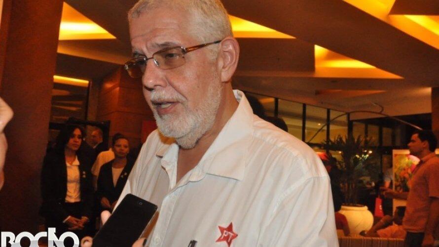 Solla chama Moro de 'criminoso' e diz que juiz terá superpoderes para seguir 'ilegal perseguição política