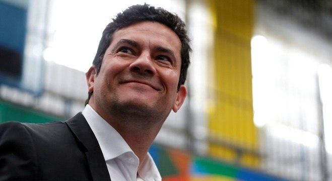 Moro aceita ser ministro da Justiça no governo Bolsonaro