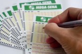 Mega-Sena sorteia neste sábado prêmio de R$ 42 milhões