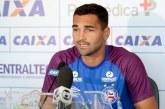 Renovou! Gilberto assina contrato com o Bahia até final de 2020