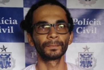 Homem é preso suspeito de estuprar seis crianças da própria família na Bahia