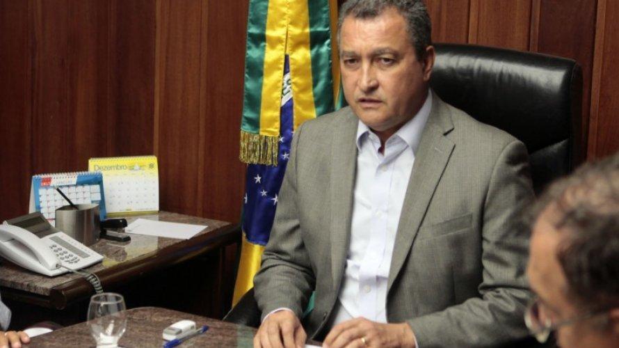 Rui disse esperar que Bolsonaro tenha respeito com os estados federados
