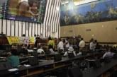 AL-BA vota nesta segunda LOA, LDO, PEC do Teto e redução de gratificações de professores