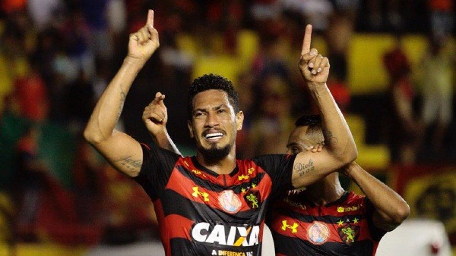 Sport vence o Santos, mas cai para a Série B ao lado do Vitória, América-MG e Paraná