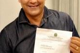 Alexandre Marques será diplomado suplente à deputado federal