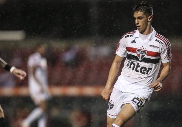 Bahia acerta empréstimo do meia Shaylon com o São Paulo