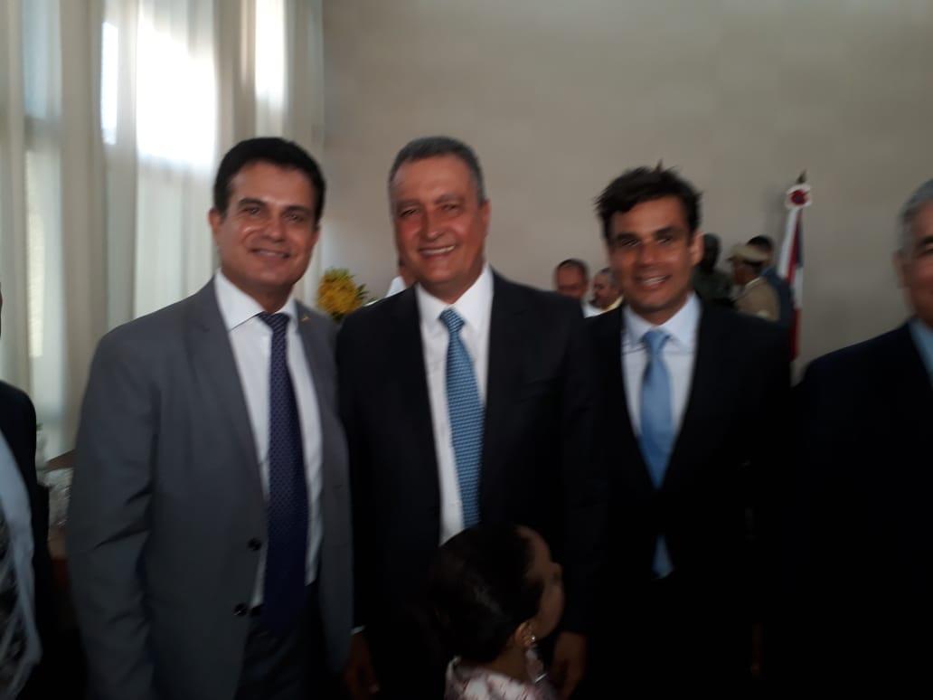 Dr. Eric Júnior é o nome do PP na disputa à Prefeitura de Itabuna em 2020