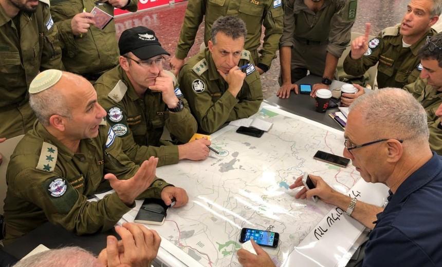 Mais de 100 militares israelenses chegam ao Brasil para ajudar em Brumadinho
