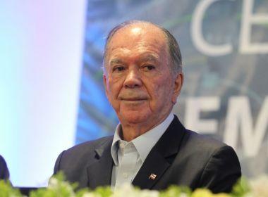 João Leão pode assumir a Secretaria de Desenvolvimento Econômico, diz coluna