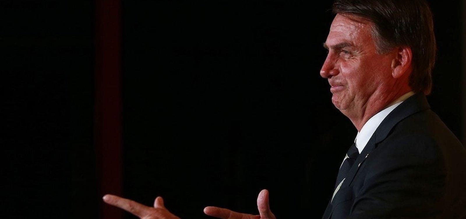 Entidades e especialistas se movimentarão contra decreto pró-armas de Bolsonaro, diz coluna