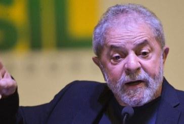 Bolsonaro foi eleito para 'destruir o legado do PT e adversários políticos', diz Lula
