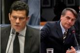 Bolsonaro ignorou sete sugestões de Moro em decreto sobre armas
