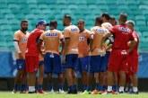 Bahia estreia na Copa do Nordeste contra o CRB nesta quarta na Fonte