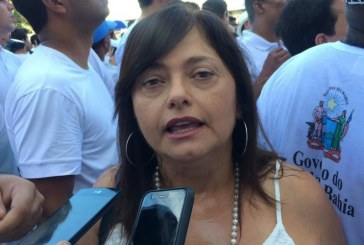 Sobre 2020, deputada Alice Portugal diz que Salvador precisa de um novo tempo da democracia