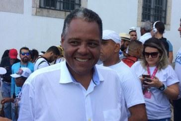 Nome do PSD em Salvador para 2020 pode ser o de Antonio Brito
