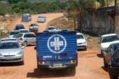 Polícia registra onze homicídios em Salvador e RMS no final de semana