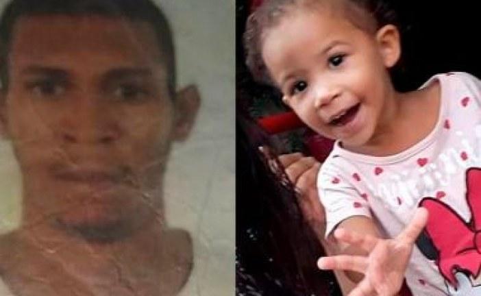 Facção tortura e executa suspeito de estuprar e matar enteada de 2 anos em Vila Canária