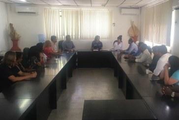 Vereador Isaac participa da posse do Conselho Municipal de Política Ambiental Integrada de Lauro de Freitas