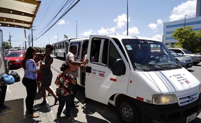 População aprova Projeto Travessia Segura na Estrada do Coco