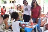 Semdesc participa de Campanha educativa da EMBASA