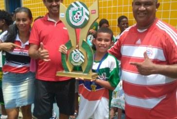 Com o apoio do vereador César, ADBI realiza finais da Copa Itinga com muito sucesso
