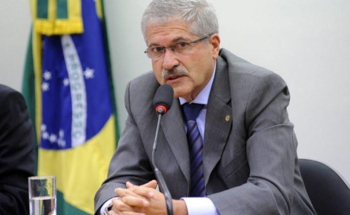 PR quer indicar novo presidente da Embasa