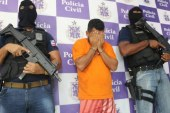 Acusado de matar PM em shopping na Paralela vivia com documento falso em Sergipe
