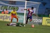 Reservas do Bahia batem o Vitória da Conquista e assume a liderança do campeonato baiano