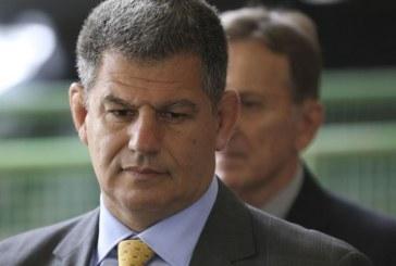 Bebianno afirma ter sido demitido pelo filho de Bolsonaro