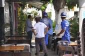 """Operação encontra """"gatos"""" de água em bares e restaurantes no Circuito Dodô"""