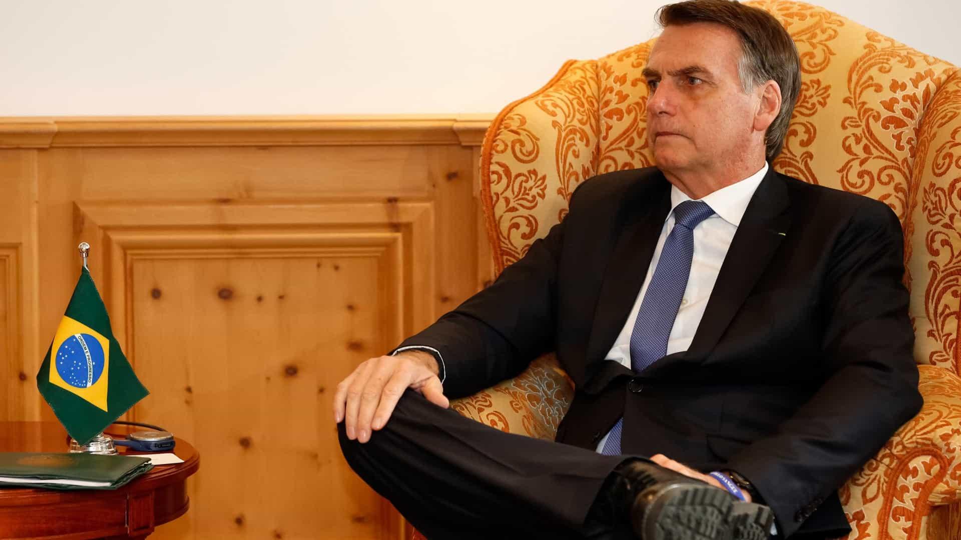 Bolsonaro indica sete vice-líderes do governo na Câmara; veja quem são