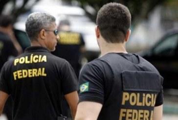 PF desarticula grupo que desviou recursos públicos após licitação; mandados são cumpridos em Salvador