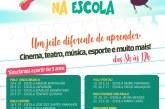 Escolas Municipais de Lauro de Freitas iniciam atividades do Projeto Cidade Brincante