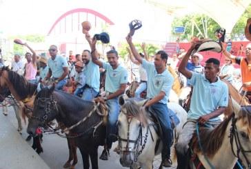 Mais de 500 cavaleiros são esperados na 2ª Cavalgada Turística de Lauro de Freitas