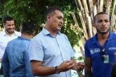 Semarh multa empresa que ergueu muro nas margens do Rio Picuaia