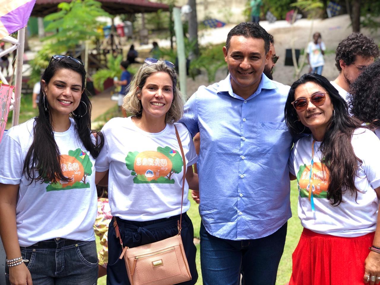 Parque Ecológico de Vilas recebeu alunos da Escola Villa Criar