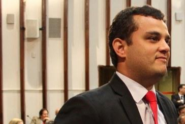 Alex Lima assume presidência da Alba