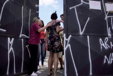 Após massacre em Suzano, escola Raul Brasil volta a receber alunos nesta terça