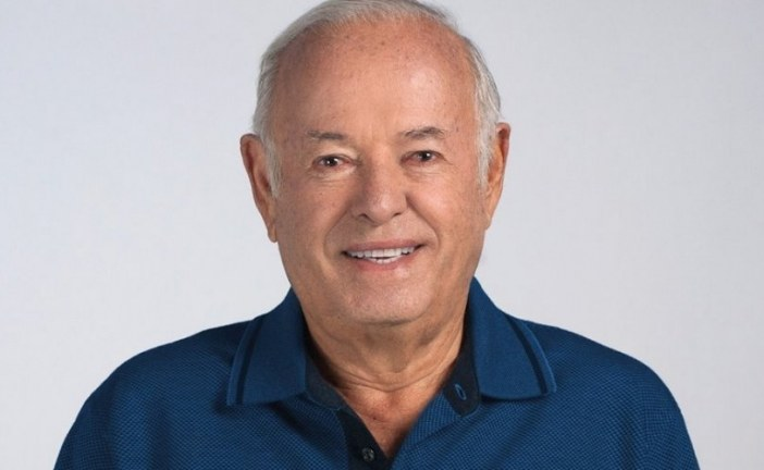 Jurandy Oliveira é apontado como o deputado estadual mais velho do país