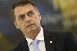 Em queda livre! Aprovação do governo Bolsonaro cai 15%, mostra pesquisa Ibope