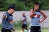 Com estreia de treinador, Vitória visita ABC buscando primeiro triunfo na Copa do Nordeste
