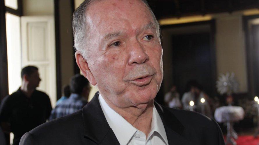 """Leão prepara PP para 2022: """"Otto já foi, Wagner já foi e Rui já foi"""""""