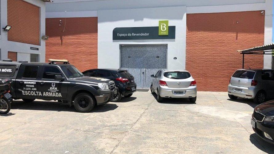 Operário morre após cair de telhado da empresa O Boticário em Lauro de Freitas