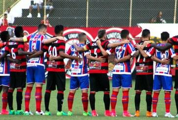 Bahia e Vitória voltam a se enfrentar neste domingo na Fonte Nova