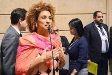 PM que matou Marielle Franco tem crime atribuído a repulsa às causas defendidas pela vereadora, afirma MP