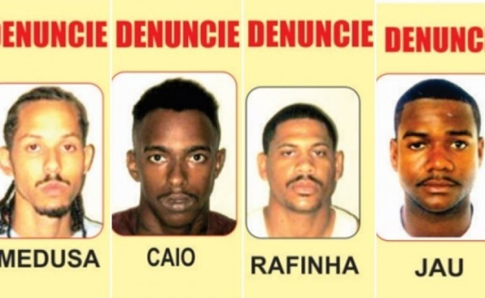 Atualização do Baralho do Crime inclui assassinos de adolescente retirado de ônibus