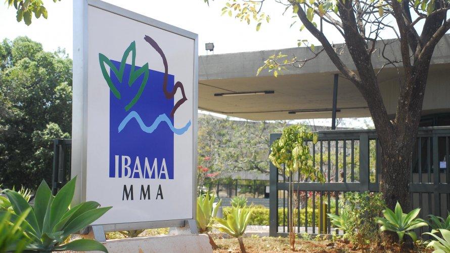 """'Esta porcaria entra em vigor"""", diz publicação do Ibama no Diário Oficial"""