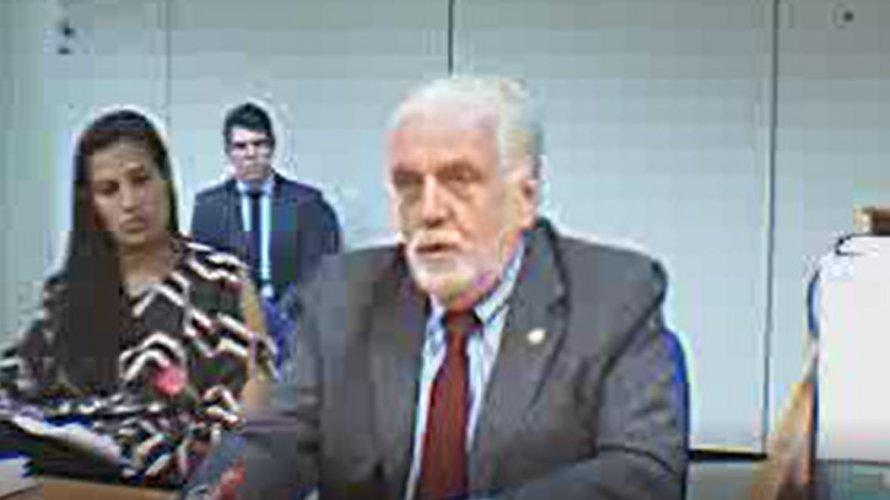 Em depoimento, Wagner diz que Lula não recebeu propina para beneficiar montadoras; veja vídeo