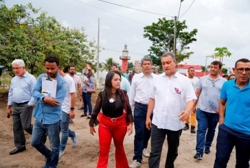 Em visita Lauro de Freitas, Rui anuncia a construção de mais uma escola profissional